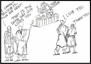 Sowercartoons THE FIVE-COW BRIDE (2)