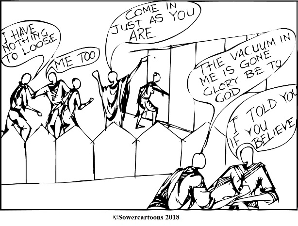 Sowercartoons COME JUST AS YOU ARE (3)