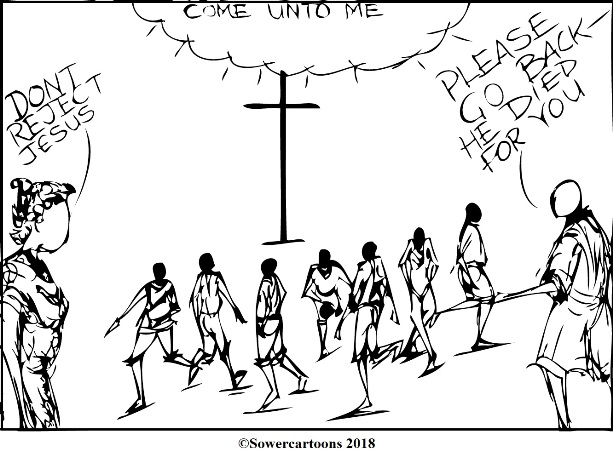 Sowercartoons COME UNTO ME (1)