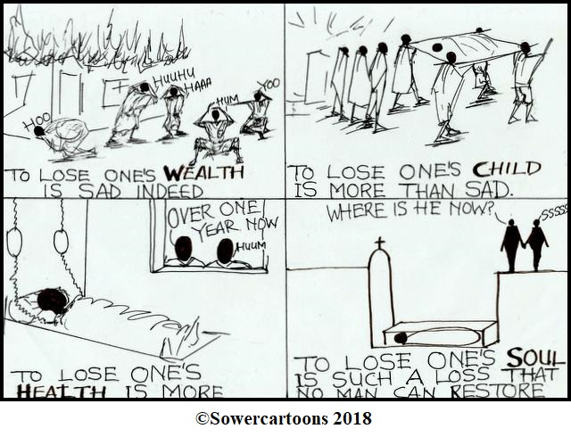 Sowercartoons THE GREATEST LOSS (1)
